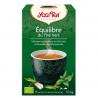 Green Tea Balance Infusion 17 bags Organic