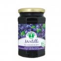 Probios - Confiture de myrtilles (sans sucre) 330g