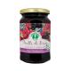 Marmelade mit Beeren (ohne sucker) 330g