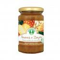 Probios - Ananas en gemberconfituur (suikervrij) 330g