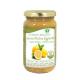 Marmelade mit Zitrone (ohne zucker) 220g