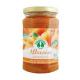Confiture d'abricot (sans sucre) 330g, PROBIOS, Confitures