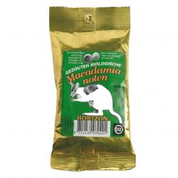 Horizon Macadamia Nuts 50g