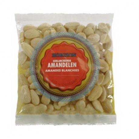 Amandes blanches 150g, Horizon, Fruits secs et noix