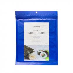 Sushi Nori (Feuille) 17g