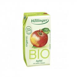 HOLLINGER Appelsap 200ml,Groente- en Fruitsappen