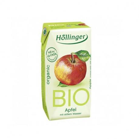 HOLLINGER Jus de Pomme 200ml, Hollinger, Jus de fruits et