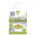 Rice & Rice - Rijstdrank Amandelen 200ml