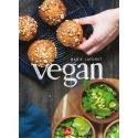 Marie LaForet - Vegan Pour tout savoir sur la cuisine végétale