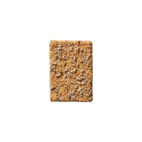 Dr Karg's crackers classic 3 granen (suikervrij en biologisch)