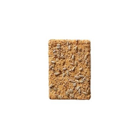 Dr Karg's Crackers classic 3 grains (sugar free and organic)