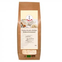 Farine de pois chiches (500gr)