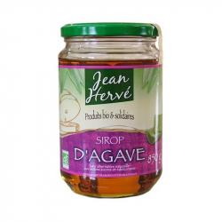 Sirop d'agave 850g, Jean hervé, Miels et sucrants naturels