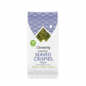 Clearspring - Roasted Nori leaves (5gr)