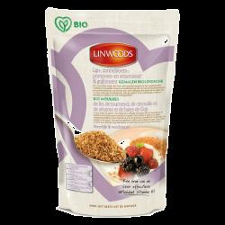 Linwoods 5 graines 200g, Linwoods, Graines