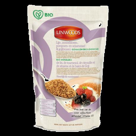 Linwoods 5 grains 200g