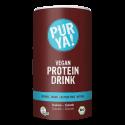 Purya - Boisson protéinée vegan cacao-caroube 550g