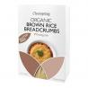Bruine Rijst Broodkruimels Bio