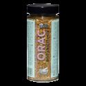 Amanprana - Mélange d'épices avec fleur de sel, algues et sumac 90g