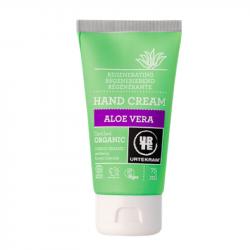 Crème mains aloe vera 75 ml