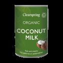 Clearspring - Kokosmelk Rijk en Crème 400ml