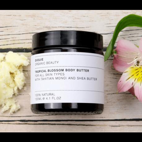 Crème pour le corps Tropical Blossom 120ml