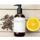 Gel lavant à l'Orange 250ml, Evolve, Douche et bain