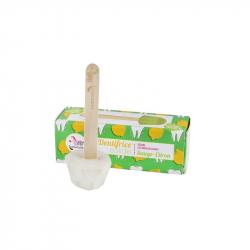 Dentifrice solide sauge-citron,Hygiène