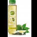 Tao Pure Infusion : Green tea, lemon, Jasmine 33cl