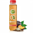 Tao Pure Infusion :  Rooibos, Prunes and Elderflower 33cl