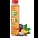Tao Pure infusion - Thé Rooibos, prune et fleur de l'ainé 33cl