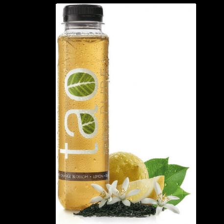 Tao Pure Infusion: Black tea, Lemon et orange blossom 33cl