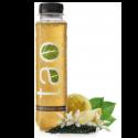 Tao Pure Infusion - Zwarte thee, citroen en oranjebloesem 33cl