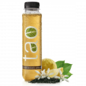 Tao Pure Infusion :  Black tea, Lemon et orange blossom 33cl