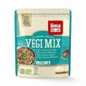Lima - Vegi mix boulghour, quinoa, pois chiches 250g