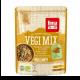 Lima Vegi mix boulghour, lentilles tomate et curry manakara
