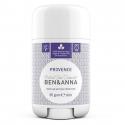 Deodorant stick Ben & Anna Provence 60g