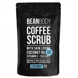 Gommage café coco 220g, Bean Body, Corps