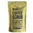 Bean Body - Gommage au café et miel Manuka 220gr