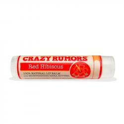 Baume à lèvres Hibiscus, Crazy rumors, Visage