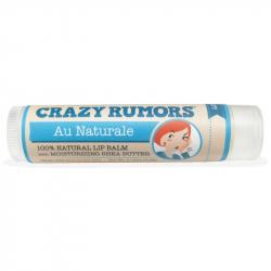 Baume à lèvres neutre, Crazy rumors, Visage