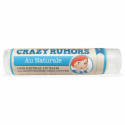 Crazy Rumors - Baume à lêvres 100% naturel