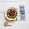 Nouilles de riz noir (bio) 250g,Pasta