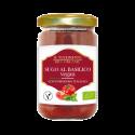 Nutrimento - Sauce tomates basilic vegan 280g