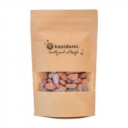 Fèves de cacao crues 200g