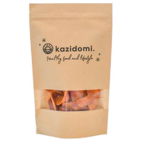 Mangues séchées bio 500g, Kazidomi - Healthy Food, Fruits secs