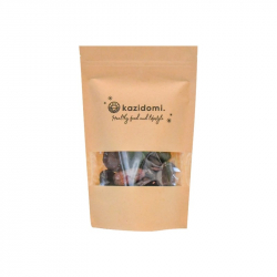Abricots secs bio 200g, Kazidomi - Healthy Food, Fruits secs et