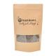 Graines de chia bio 500g, Kazidomi - Healthy Food, Baies, Fèves