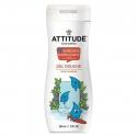 Attitude - Children's shower gel 355ml