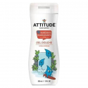 Attitude - Gel douche enfants 355ml